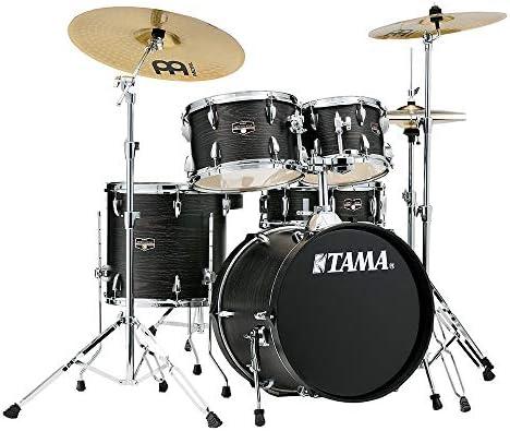 【国内正規品】 TAMA タマ ドラムセット IE58H6HC-BOW