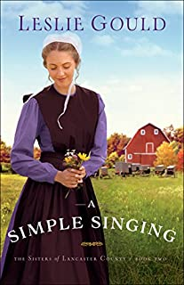 Book Cover: A Simple Singing