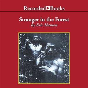 Stranger in the Forest Audiobook