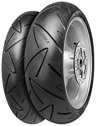160 60 Zr 17 Motorcycle Tires - 1