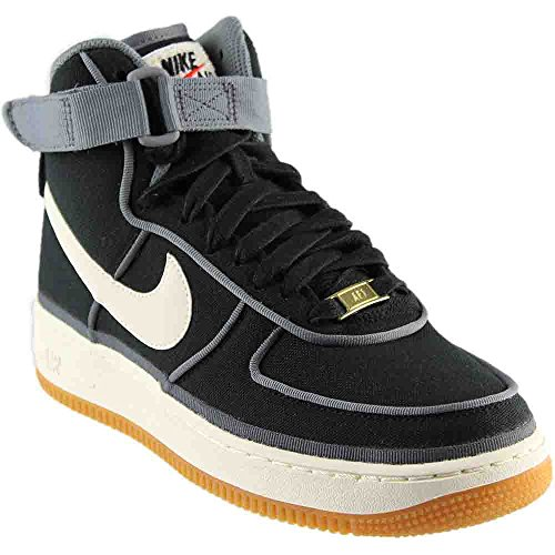 410f1739708a4e Galleon - Nike Air Force 1 High Lv8 Big Kids Style  807617-001 Size  7 Y US