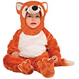 Amscan Dress Up 9902074 Costume, Non-Solid Colour, 6-12 Months