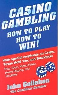 John gollehon casino gambling list shreveport louisiana casino