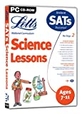 Letts Science Lessons Primary (Key Stage 2) (PC)