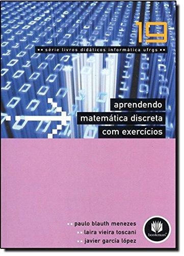 Aprendendo Matemática Discreta com Exercícios: 19