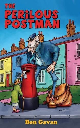 Download The Perilous Postman pdf