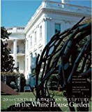 20th Century American Sculpture in the White House Garden, David Finn and Hillary Rodham Clinton, 0810942216