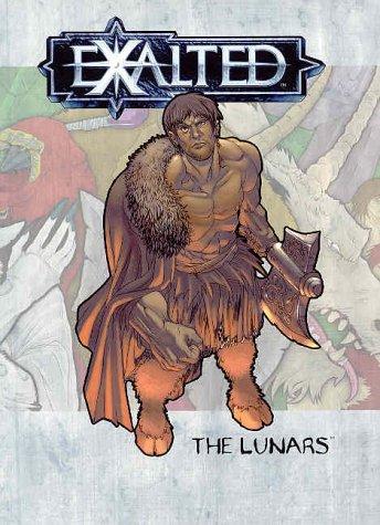 Exalted The Lunars PDF
