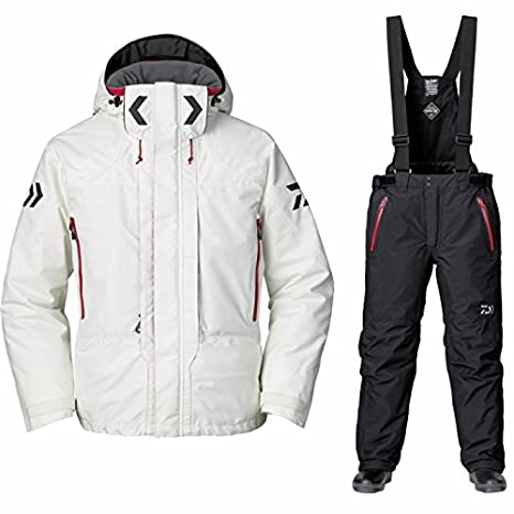 Daiwa GT Goretex Invierno Suit Mist Talla XXXXL Traje térmico ...