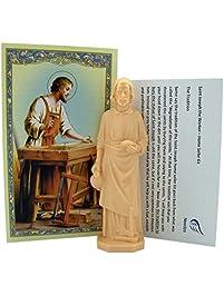 Religious Gifts Saint Joseph Statue Home ...