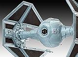 Revell Star Wars, Tie Interceptor