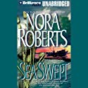 Sea Swept: Quinn Brothers, Book 1 Audiobook by Nora Roberts Narrated by David Stuart