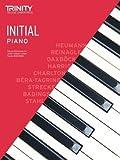 Trinity College London Piano Exam Pieces & Exercises 2018-2020 Initial Grade (Piano 2018-2020)