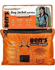 Ben's InvisiNet Bug Jacket S/M (0006-7220)