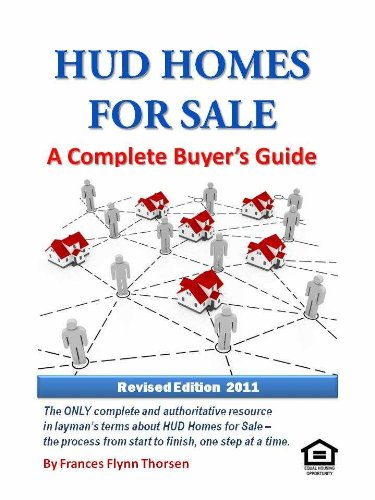 HUD Homes for Sale - A Complete Buyer's Guide (Hud Homes)
