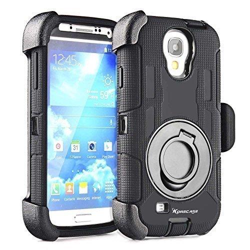 Galaxy S4 Waterproof Case - 3