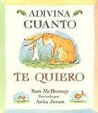 Adivina Cuanto Te Quiero, Sam McBratney, 8488342152