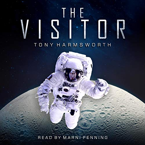 The Visitor: First Contact Hard Science Fiction