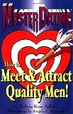 Master Dating, Felicia Rose Adler, 0911493247