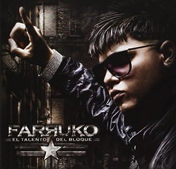 2010 - el talento del bloque - farruko