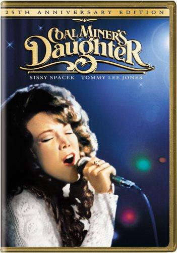 Coal Miner's Daugther (Bilingual) Sissy Spacek Beverly D'Angelo Levon Helm Tommy Lee Jones