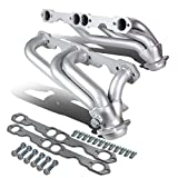 94 chevy intake manifold - DNA Motoring HDC-GMC85-T2 Stainless Steel Exhaust Header Manifold