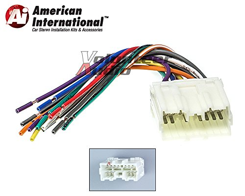American International Dwh612 95 And Up Plugs Into Factory Harness