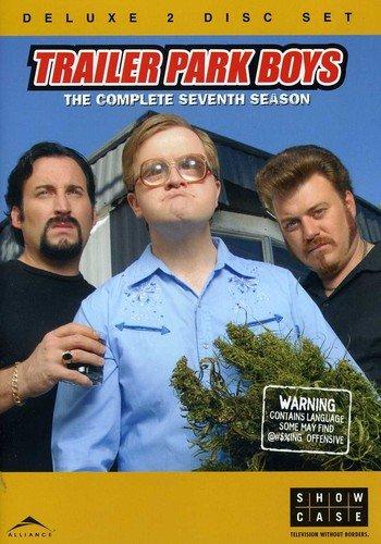 Trailer Park Boys - Season 07 - Park Trailer Humor