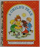A Child's Year, Joan Walsh Anglund, 0307001415