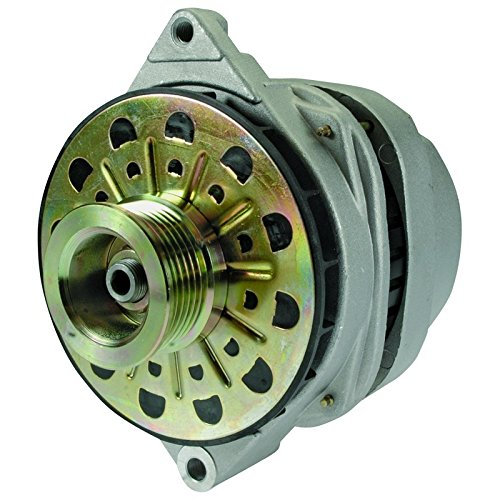 Premier Gear PG-7966 Professional Grade New Alternator