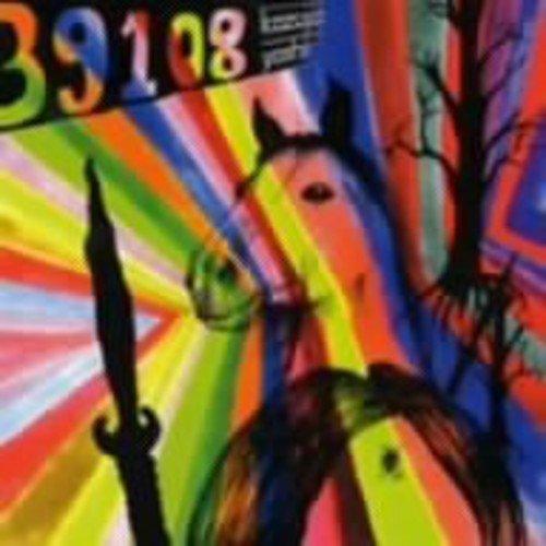 CD : Yoshii Kazuya - 39108 (Japan - Import)