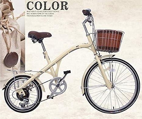 Amazon.es: ZHUANQIAN Retro Rueda Grande Bicicleta Rueda pequeña ...