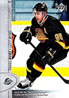 (CI) Pavel Bure Hockey Card 1996-97 Upper Deck (base) 347 Pavel Bure