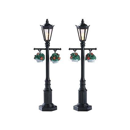 Amazon Com Old English Lamp Post Garden Outdoor