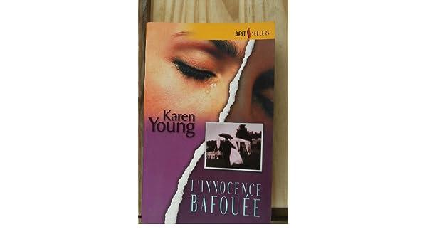 L innocence bafouee (Sentimental): Amazon.es: Young Karen: Libros en idiomas extranjeros