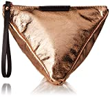 KENDALL + KYLIE Zoey, copper foil