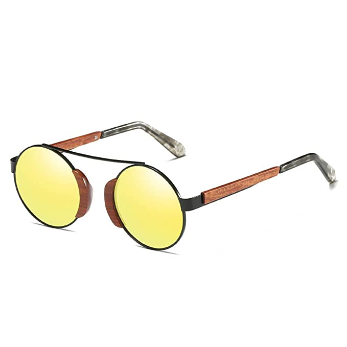RPFU Gafas De Sol Polarizadas para Hombres Y Mujeres Bloqueo ...