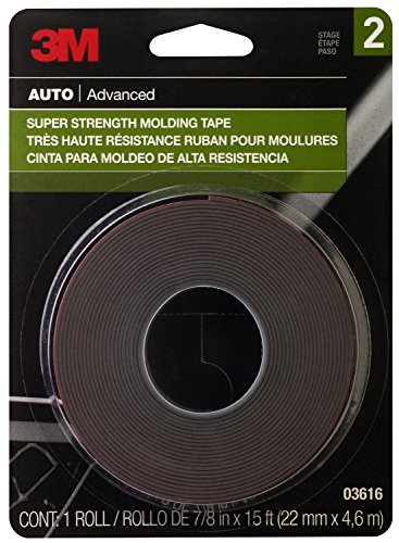 3m double sided automotive - 8