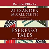 img - for Espresso Tales book / textbook / text book