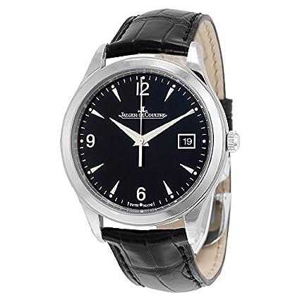 JAEGER LECOULTRE MASTER RELOJ DE HOMBRE AUTOMÁTICO 39MM Q1548470: Amazon.es: Relojes