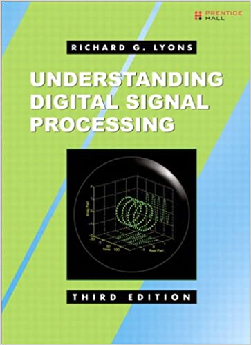 Understanding Digital Signal Processing By Richard G. Lyons Pdf