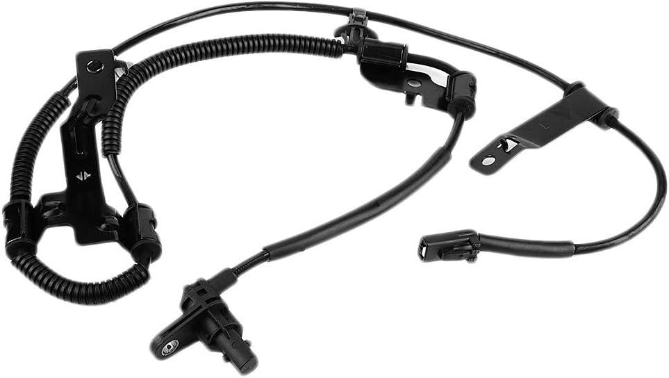 OE: 95670-1D000 Qii lu Front Left Wheel ABS Speed Sensor for Carens II III FJ UN