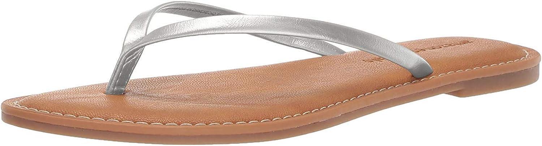Essentials Womens Thong Sandal