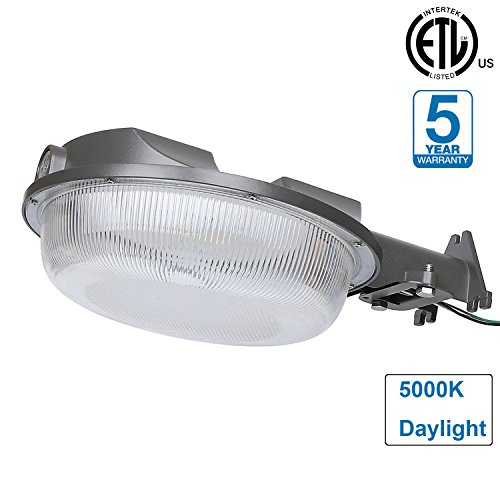 Led Outside Pole Lights - 6