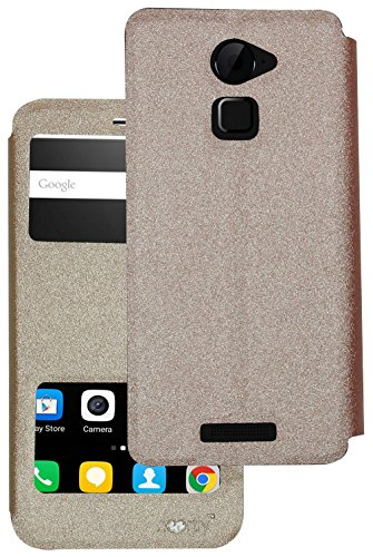 Coolpad Note 3 Lite 5 Inch Flip Case Cover By Heartly