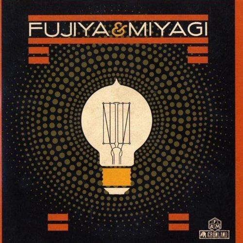 Light Bulbs by Fujiya & Miyagi (2008-09-02?