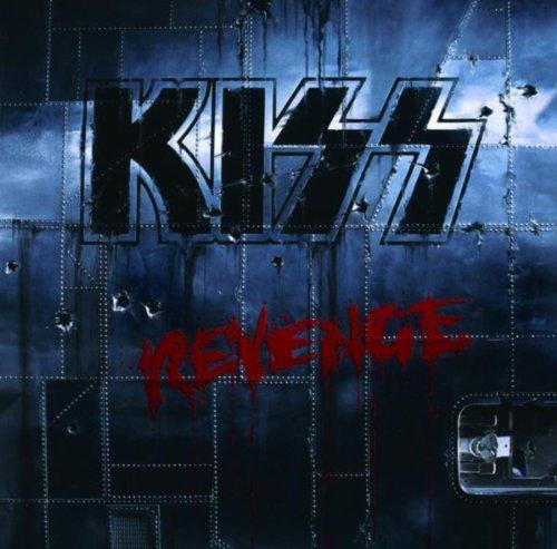 God Gave Rock 'N' Roll To You II (Roll Kiss N Rock)