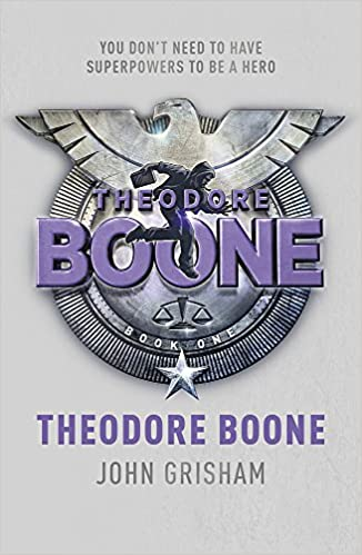 Image result for theodore boone book 1