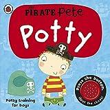 Pirate Pete's Potty
