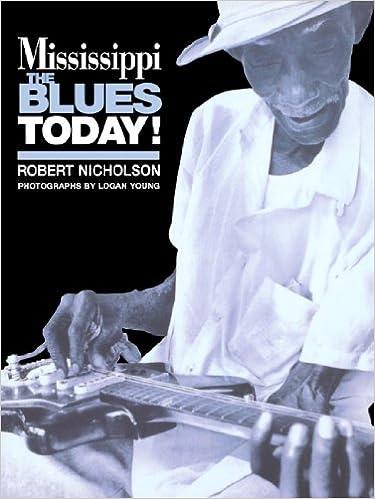 Read online Mississippi Blues Today PDF, azw (Kindle), ePub
